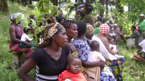 Goodness and Mercy Missions, Cameroon