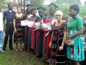 Goodness and Mercy Missions Graduation 4