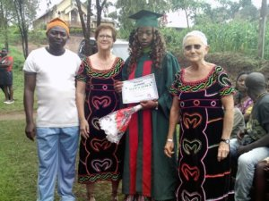 Goodness and Mercy Missions Graduation3
